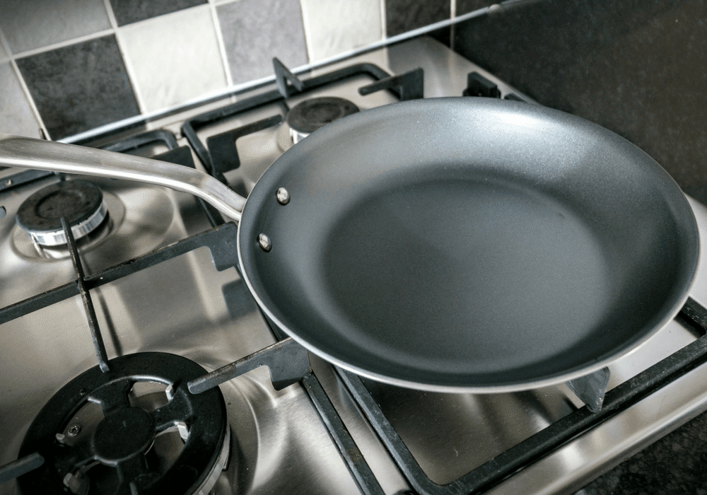 Caring for your nonstick cookware