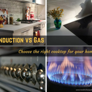 Induction vs gas – Pros and cons