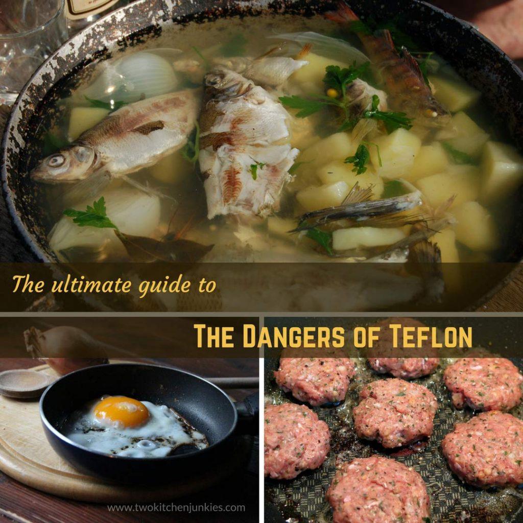 Dangers of Teflon