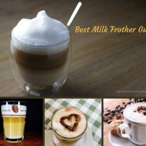 The best milk frother 2020
