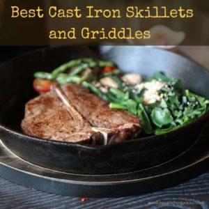 Best Cast Iron Skillet revews 2020