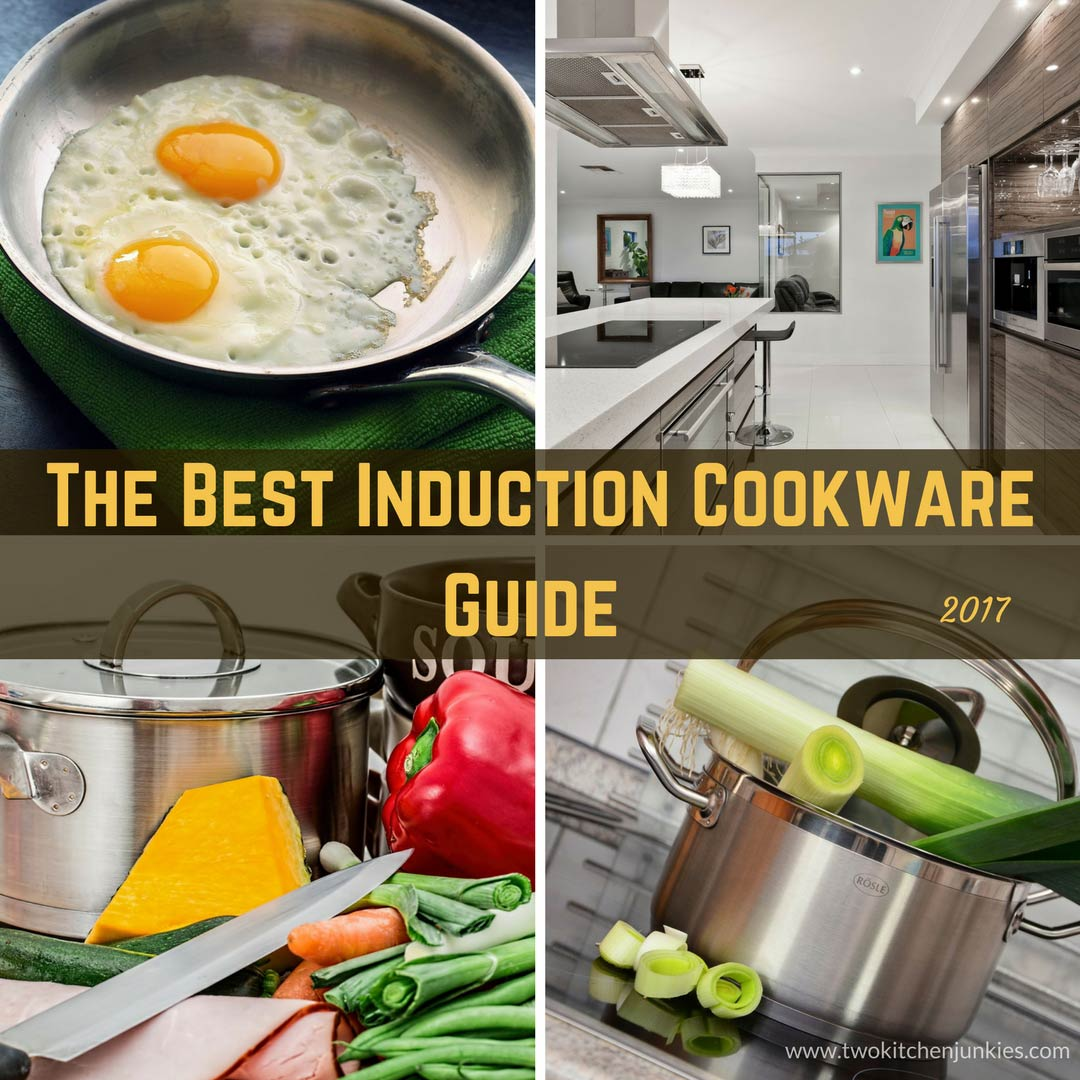 the best induction cookware guide