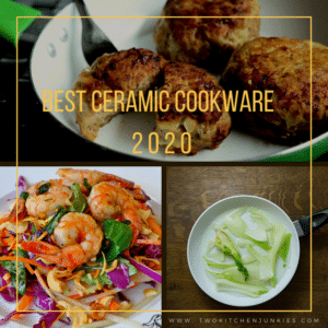 Best Ceramic Cookware 2020