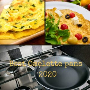 Best Omelette Pan Reviews For 2020