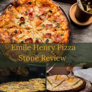 Emile Henry Pizza Stone Review 2020