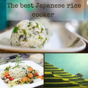 The best Japanese rice cooker 2020