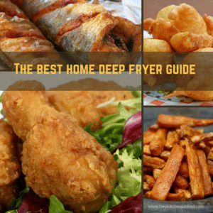 Best Home Deep Fryer Guide 2020