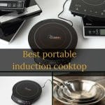 The best Portable induction cooktop 2020