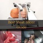 Best meat slicer 2020